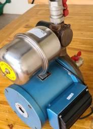 Pressurizador Rowa Press