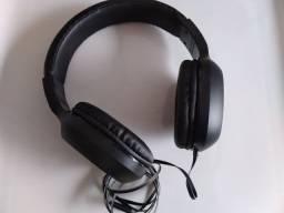 Fone De Ouvido Para Música E Jogos!!