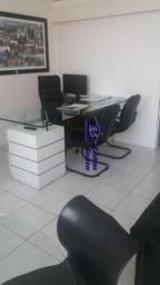 Alugo sala mobiliada no Calhau