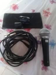 Microfone dinamico - kdosh 58a - 120,00