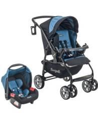 Bebê conforto e carrinho burigotto em Caruaru