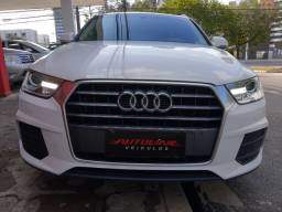 Audi Q3 TFSI  2017 Extra