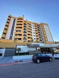 Apartamento mobiliado, 4 dormitórios, 2 vagas, Balneário do Estreito, Florianópolis//SC