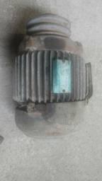 Motor trifásico 10cv baixa rotação