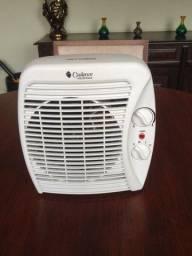 Ventilador/ Aquecedor - ( 2 em 1 )- Cadence - 03 Níveis de Temperatura