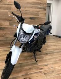 Yamaha Fazer 2018/2019