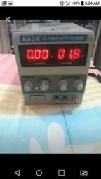 Máquina assistência técnica de celulares 110v