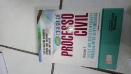 Livro de processo civil