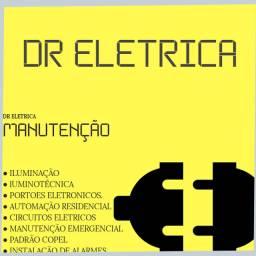 Elétrica residencial e industrial