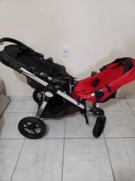 Carrinho de gêmeos Baby Jogger City Select
