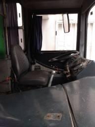 Ônibus urbanos Mercedes 1620