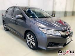 Honda City 1.5 EX Cvt Automatico / 2017