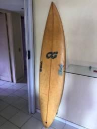 Prancha de surf Cristal Graffiti