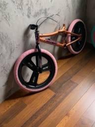 Bike bmw bicicleta GT mag nylon
