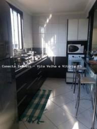 Apartamento para Venda em Vila Velha, Cocal, 3 dormitórios, 1 suíte, 2 banheiros, 1 vaga