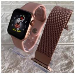 Smartwatch X8 Faz Ligações Coloca Foto IWO (ENTREGA GRÁTIS)