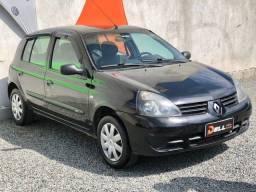 Título do anúncio: Renault Clio Cam1016vh 2011 Flex