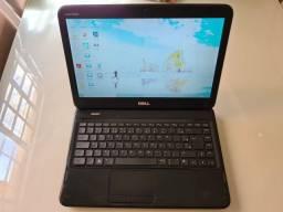 Título do anúncio: Notebook Dell Inspiron N4050 usado