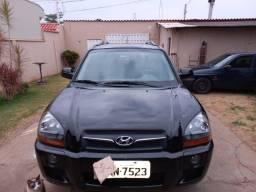 Hyundai Tucson 2.0 Gls Flex Automático