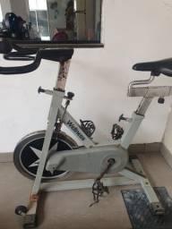 Título do anúncio: Bicicleta Spinning Wellness