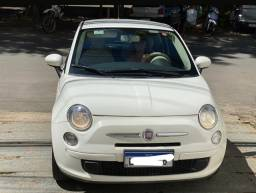 Fiat 500 da mamãe