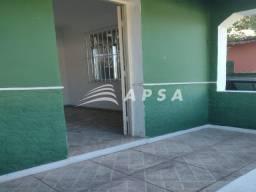 Casa para alugar com 2 dormitórios em Campo grande, Rio de janeiro cod:34296