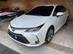 Título do anúncio: 2020 Toyota Corolla