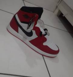 Tênis Masculino Jordan Nike Air