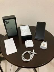 IPhone 11 Pro Max Impecável