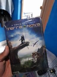 Dvd de Terra Nova