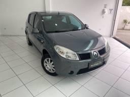 Renault SANDERO EXPRESSION 1.0 16V HI-FLEX MEC.