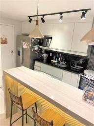 Apartamento para Venda em Vitória, Santa Helena, 3 dormitórios, 3 suítes, 4 banheiros, 2 v