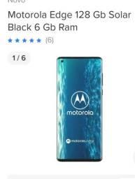 Motorola Edge usado!