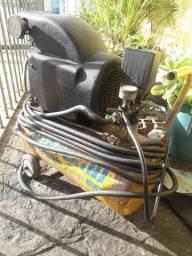 Compressor de ar chiaperine
