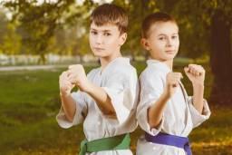 Muay thai, boxe chines, kung fu, defesa pessoal.