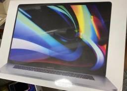 MacBook Pro 1TB 16 polegadas