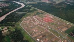 Vendo terreno da Ginco no Parque das Águas - Varzea Grande MT - Aceito Veículo