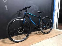 Bicicletas aço carbono