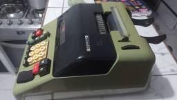 Título do anúncio: Calculadora Multisumma22 Olivetti