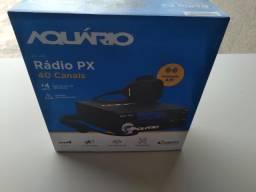Rádio PX 40 Canais