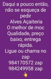 Título do anúncio: Alves Açaiteria