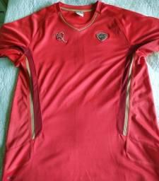 Camisa Nike 10R (Ronaldinho Gaúcho)