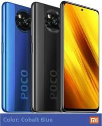 Xiaomi Poco X3 NFC com Earbuds