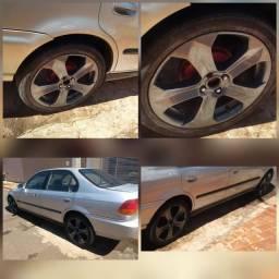 Vendo ou Troco por algo do meu interesse, Roda aro 18 da BMW X6