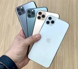 Iphone 11 Pro Max 64gb Seminovo Vitrine