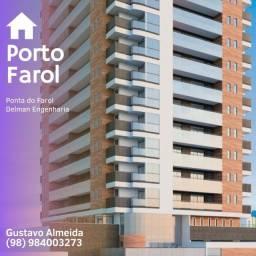 [67] Cond. Porto Farol - Alto Padrão 3 Qtos em Torre Única!!!!