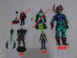 Marvel Legends Select DC Universe Direct Neca ToyBiz BAF
