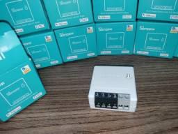Título do anúncio:  Sonoff Mini R2 Interruptor Wi-fi Automação Residencial