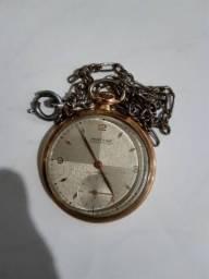 Título do anúncio: Relógio de bolso antigo