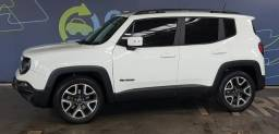 Jeep - Renegade Longitude - Motor 1.8 - Ano 2019